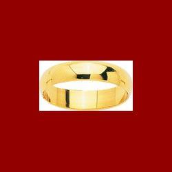 Alliance Demi Jonc 4.5mm