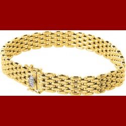 Bracelet Grain de Riz