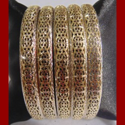 A l'unité bracelet style Marocain 2 ors
