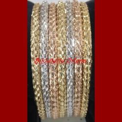 Bracelet semainier 3 ors