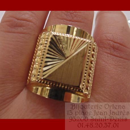 chevali re large or 18 carats bijouterie orlena. Black Bedroom Furniture Sets. Home Design Ideas