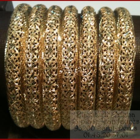 Bracelet En Or Marocain Mariage