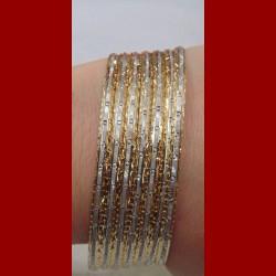 A l'unité bracelet Semainier Ciselé