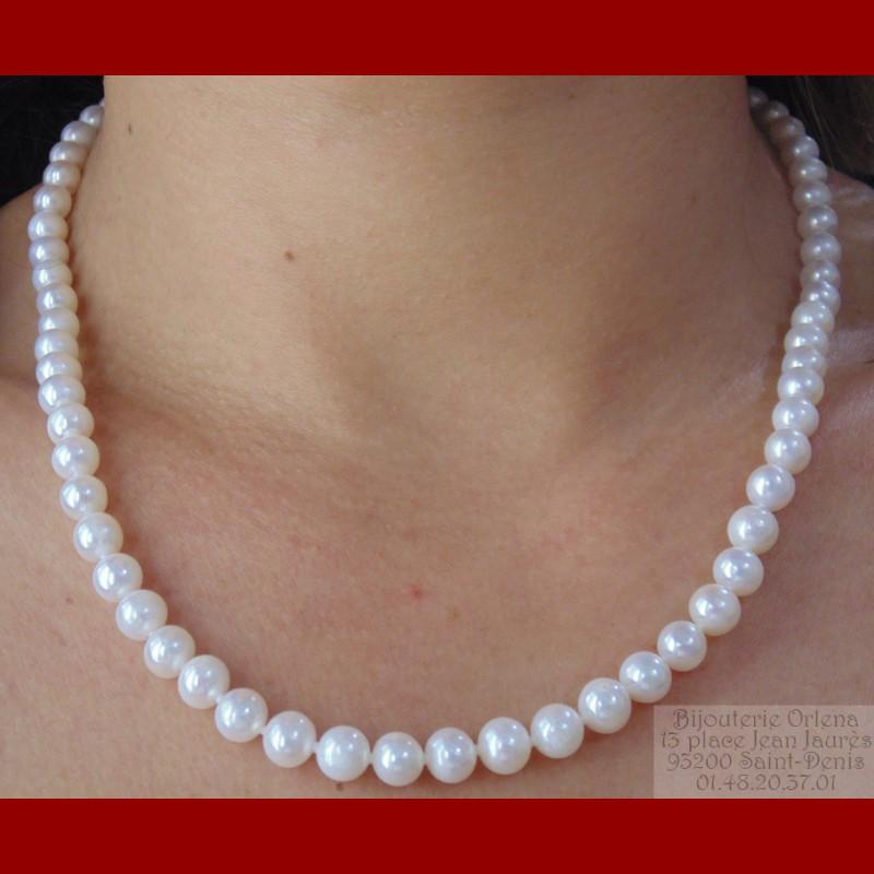 parure 3 pi ces perle de culture or 18 carats. Black Bedroom Furniture Sets. Home Design Ideas