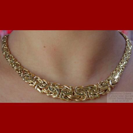 Collier et Bracelet Royale