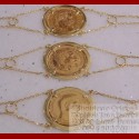 Bracelet napoléon 10 Francs