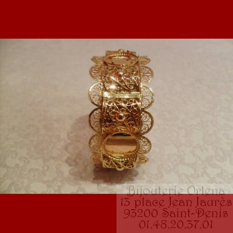 Bracelet Oriental Piece