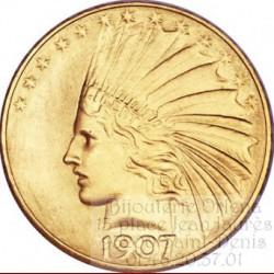 10 dollars or indien