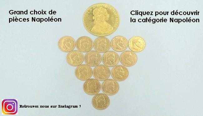 catégorie napoleon